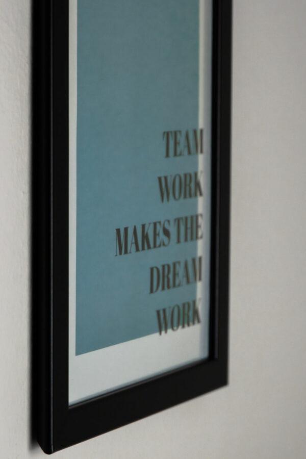 Büro-Bild-Zitat